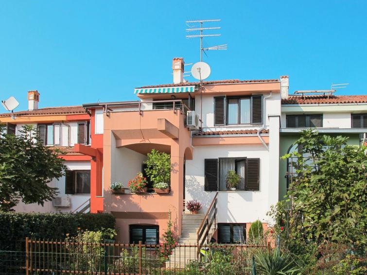 Haus Dario (UMA155) - Apartment - Umag