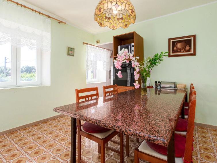 Haus Linda (UMA210) - Apartment - Umag