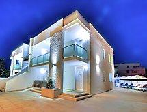 Umag - Casa de vacaciones Villa Riccardo