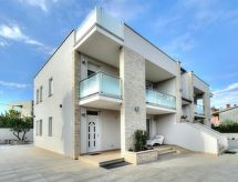 Umag - Apartamento Apartments Villa Riccardo