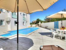 Umag - Ferienwohnung A1-Apartments Villa Riccardo