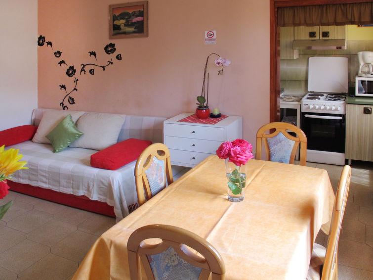 Haus Elvi (UMA106) - Apartment - Umag