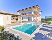 Umag - Maison de vacances EVA (UMA390)