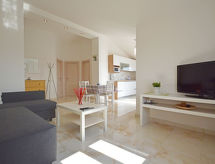 Umag/Savudrija - Appartement Elia