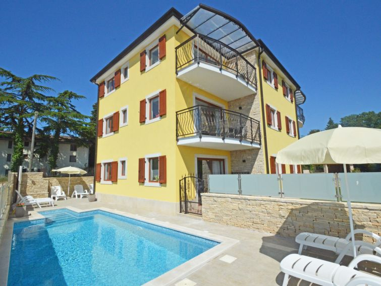 Holiday Apartment Elia