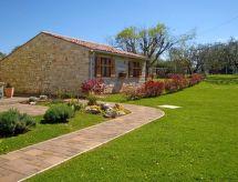 Umag - Casa de vacaciones Sweet Home