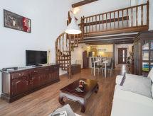 Novigrad (Istra) - Appartement Olivo