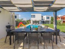 Novigrad (Istra) - Casa de vacaciones Paolo