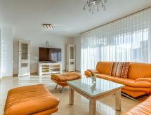 Novigrad (Istra) - Vakantiehuis Mara