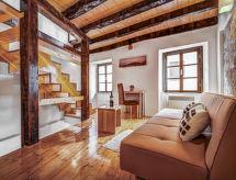 Motovun - Vakantiehuis Motovun house II