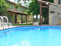 Villa Elena yürüyüş ovaları için ve ile Bahçe