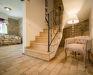 Foto 12 interieur - Vakantiehuis Lapis, Buzet
