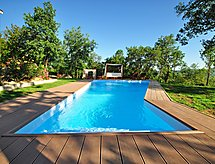 Buzet - Holiday House Vesna