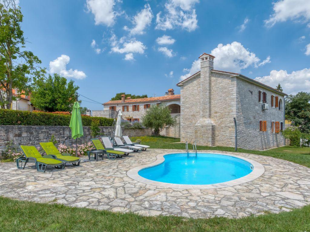 Ferienhaus Villa Frapi Ferienhaus in Kroatien