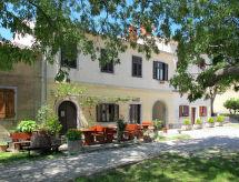 Cerovlje - Appartamento Haus Grzinic (DRG100)