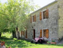 Cerovlje - Casa Haus Zora (DRG101)