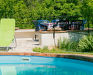 Bild 31 Aussenansicht - Ferienhaus Olimfos, Pican