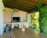 Bild 28 Aussenansicht - Ferienhaus Olimfos, Pican