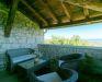 Bild 32 Aussenansicht - Ferienhaus Olimfos, Pican