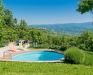 Ferienhaus Olimfos, Pican, Sommer