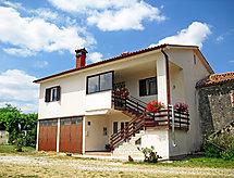 Pićan - Apartamento Tončić