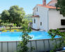 Vakantiehuis Haus Anicic (IPC101), Pićan, Zomer