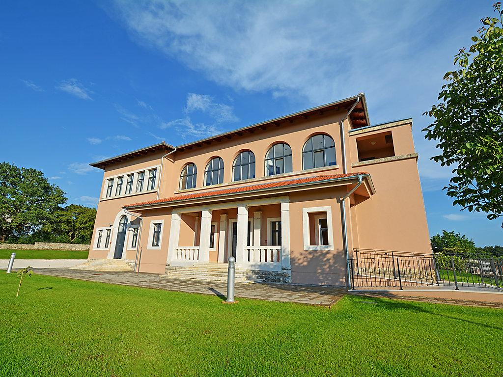 Ferienhaus ?kola Jakovici Ferienhaus in Kroatien