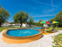Tinjan - Vakantiehuis Resort Jelovci