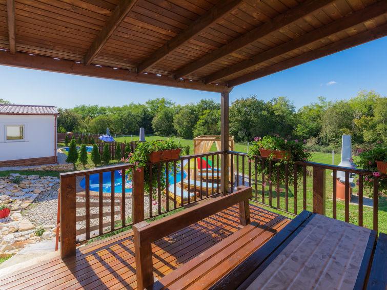 Resort Jelovci - 15