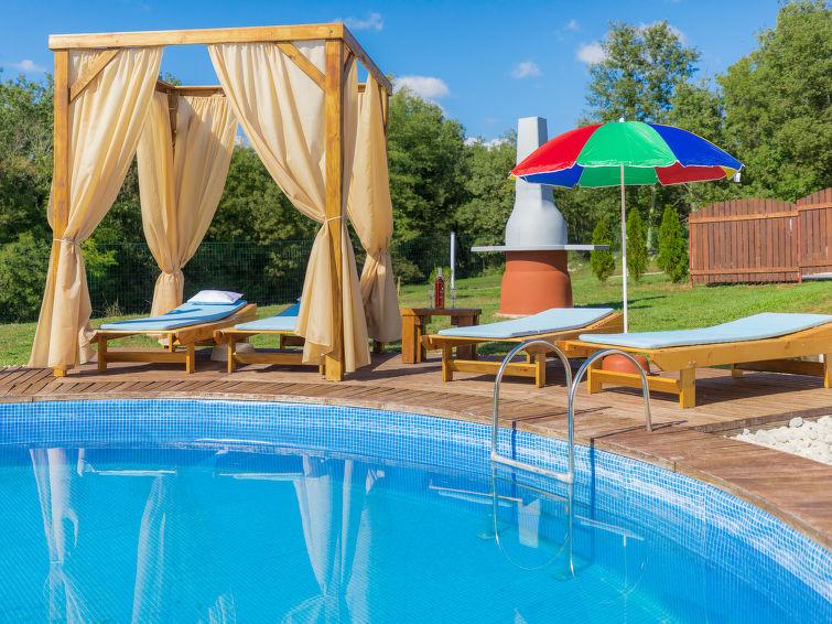 Rekreační dům Resort Jelovci