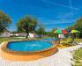 Vakantiehuis Resort Jelovci, Tinjan, Zomer