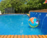 Foto 46 exterieur - Vakantiehuis Resort Jelovci, Tinjan