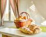 Foto 7 interieur - Vakantiehuis Resort Jelovci, Tinjan