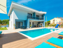 Poreč - Maison de vacances Blue Pearl