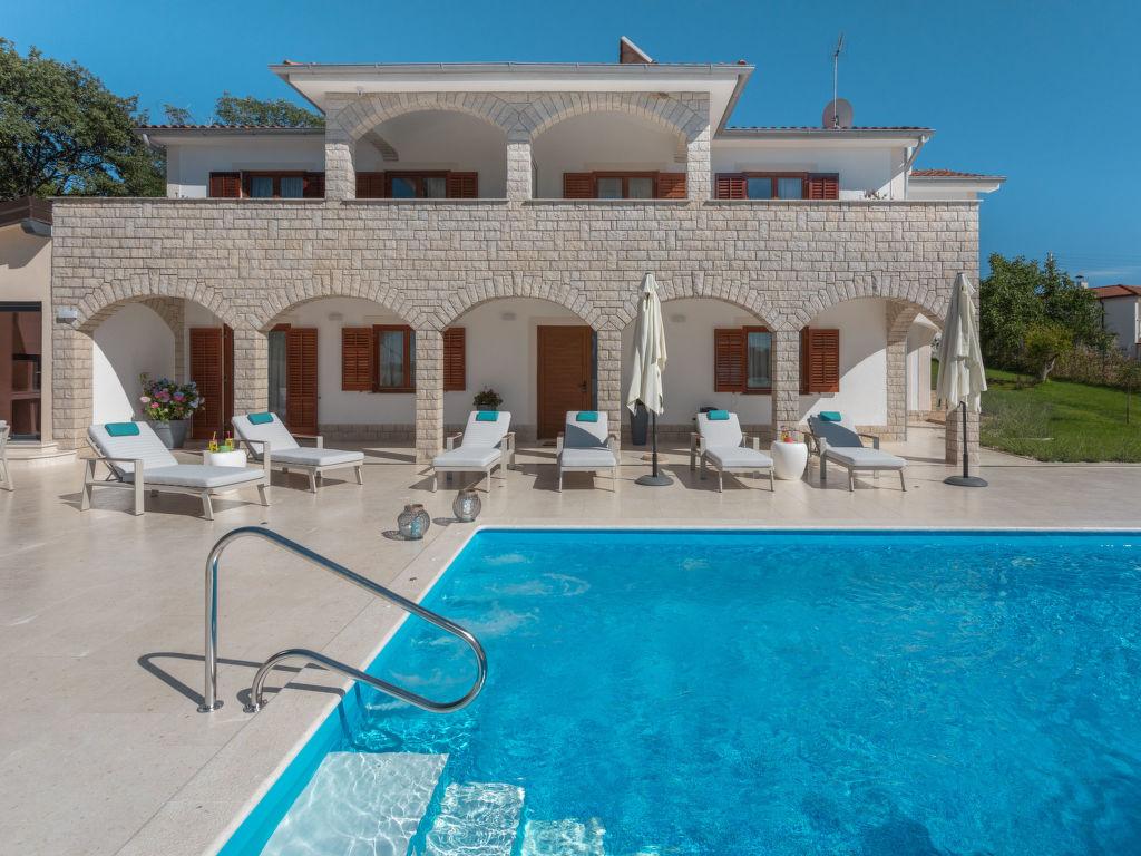 Ferienhaus Villa Marina Ferienhaus in Kroatien
