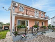 Poreč - Apartment Haus Dizdarevic (PRC619)