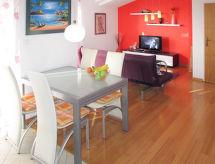Poreč - Appartement Haus Eva (PRC651)