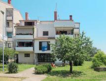 Poreč - Lomahuoneisto Haus Miha (PRC115)