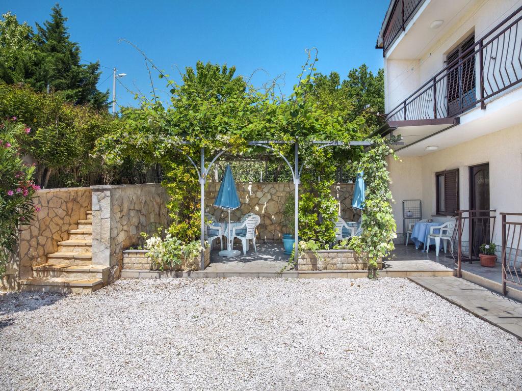Ferienwohnung Jukic (KST135) (105441), Kastelir, , Istrien, Kroatien, Bild 2