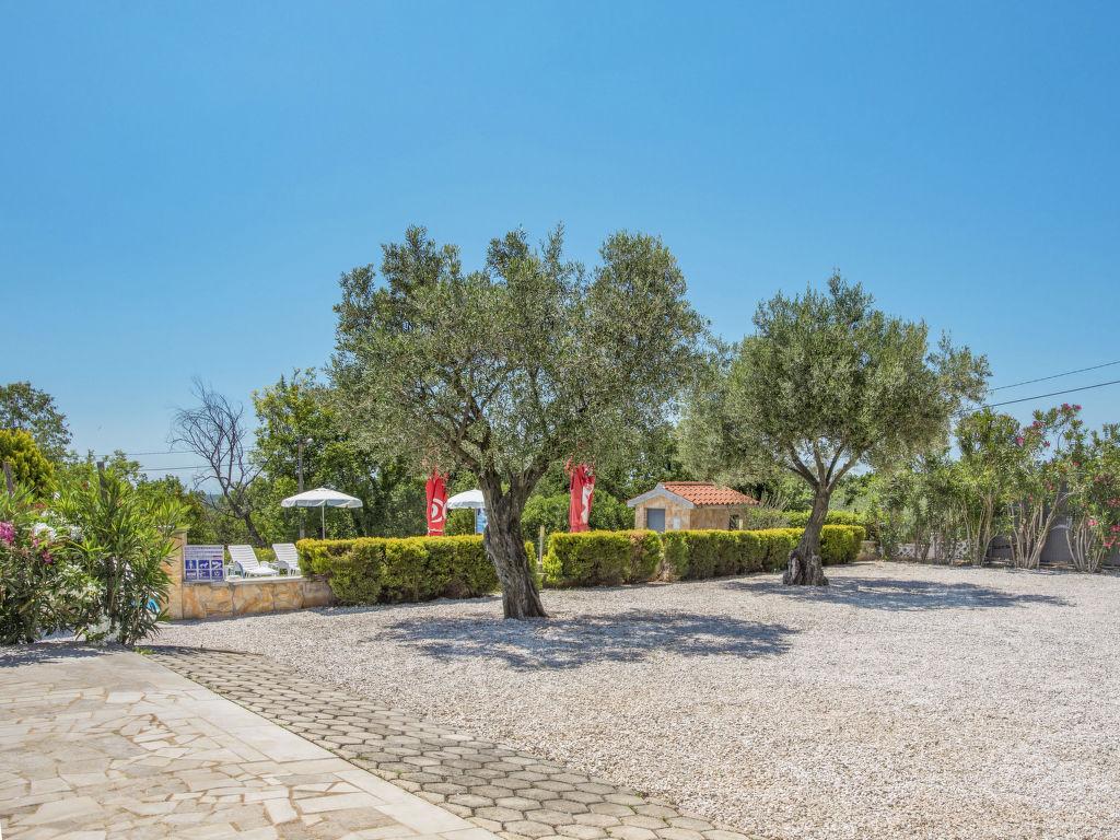 Ferienwohnung Jukic (KST135) (105441), Kastelir, , Istrien, Kroatien, Bild 19