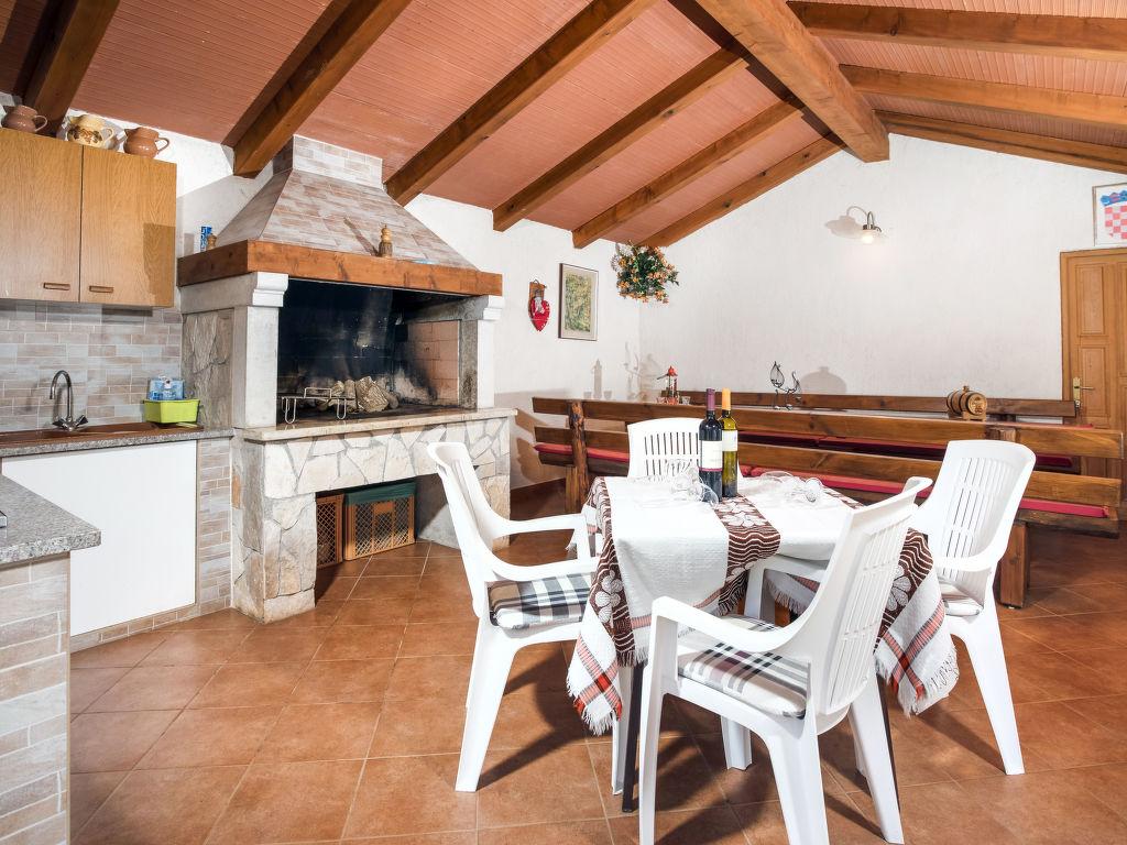 Ferienwohnung Jukic (KST135) (105441), Kastelir, , Istrien, Kroatien, Bild 22