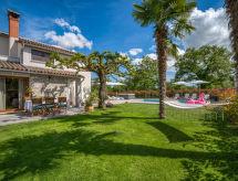 Poreč/Sv. Lovreč - Maison de vacances Villa Marina