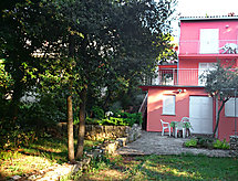 Rovinj - Apartment Pineta