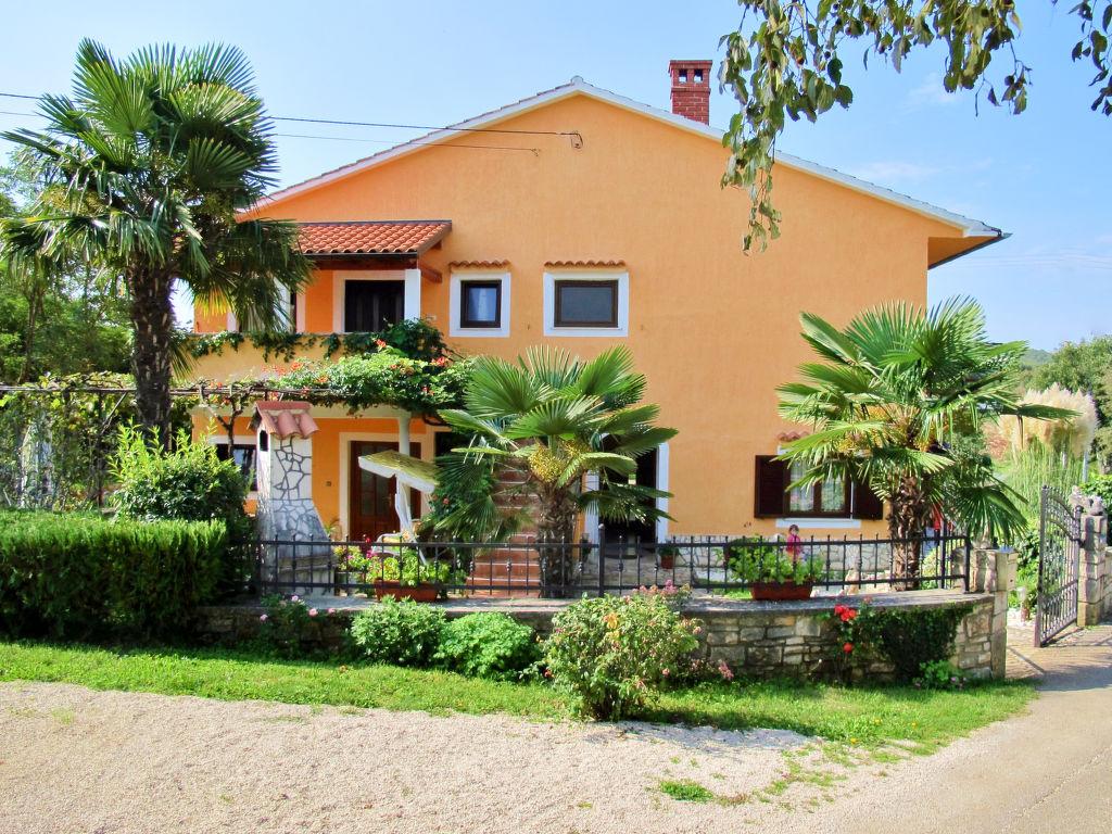 Ferienwohnung Cekic (ROJ507) (1090332), Kanfanar, , Istrien, Kroatien, Bild 2