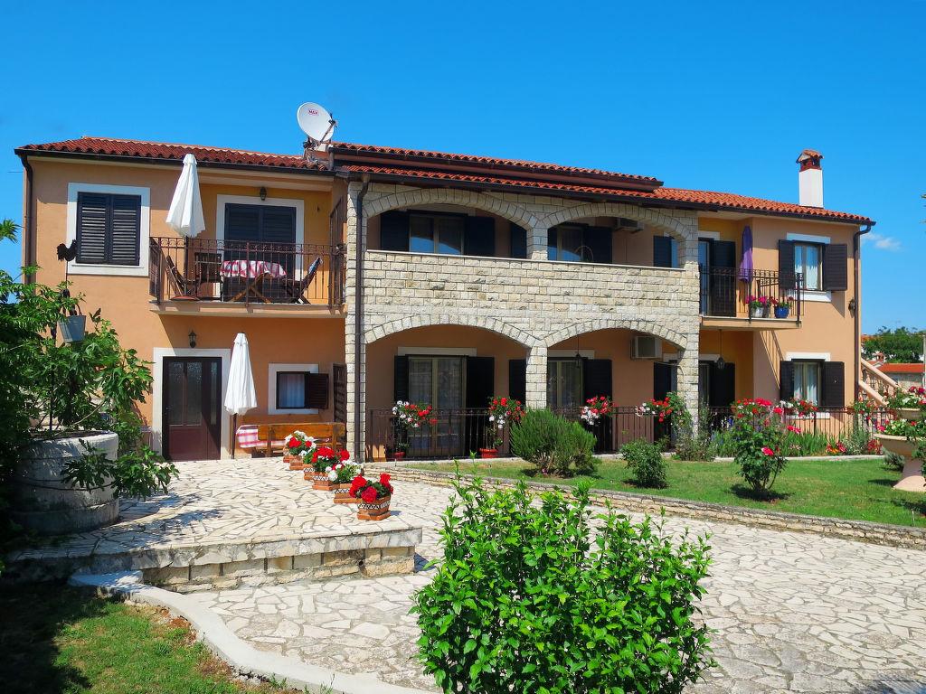 Ferienwohnung Jurman (307821), Kanfanar, , Istrien, Kroatien, Bild 9