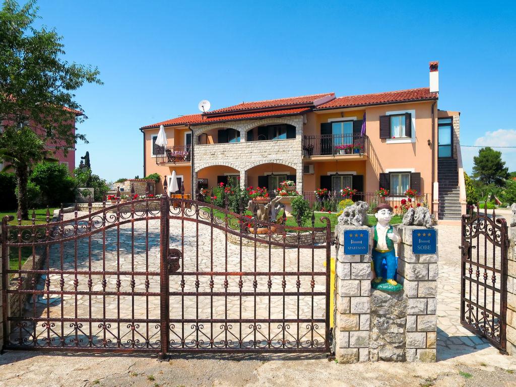 Ferienwohnung Jurman (307821), Kanfanar, , Istrien, Kroatien, Bild 12