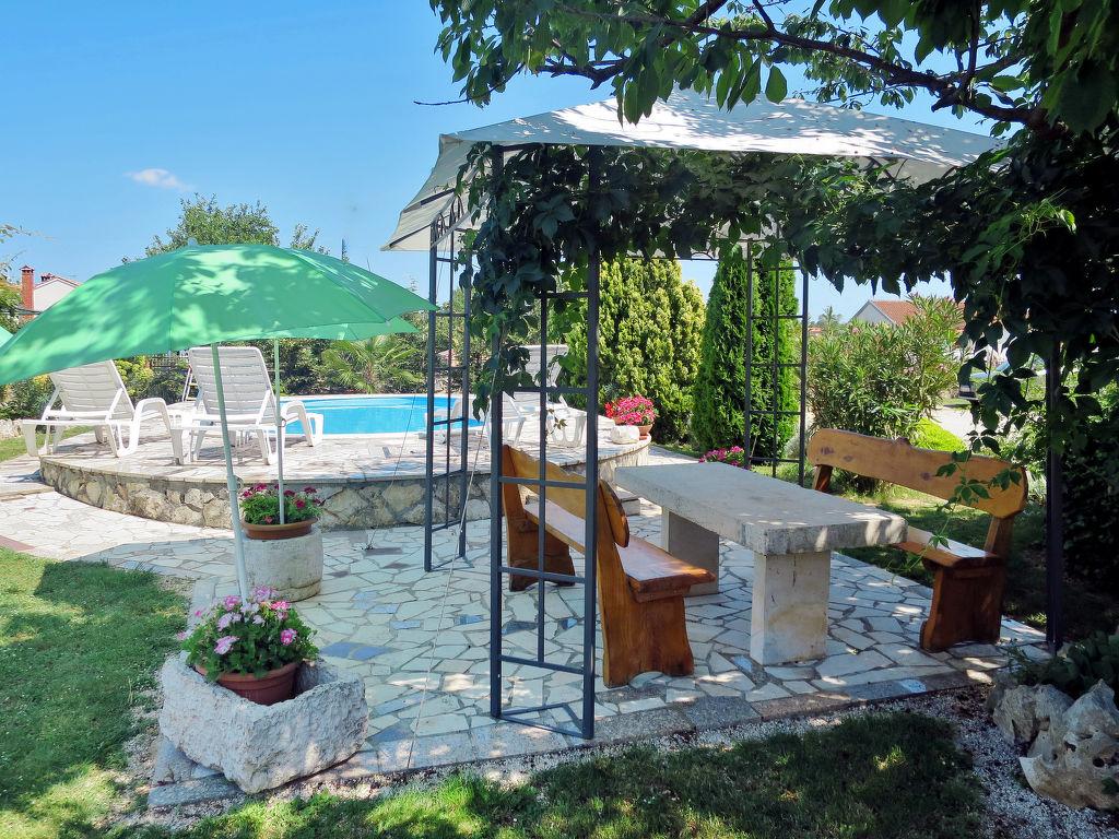 Ferienwohnung Jurman (307821), Kanfanar, , Istrien, Kroatien, Bild 13