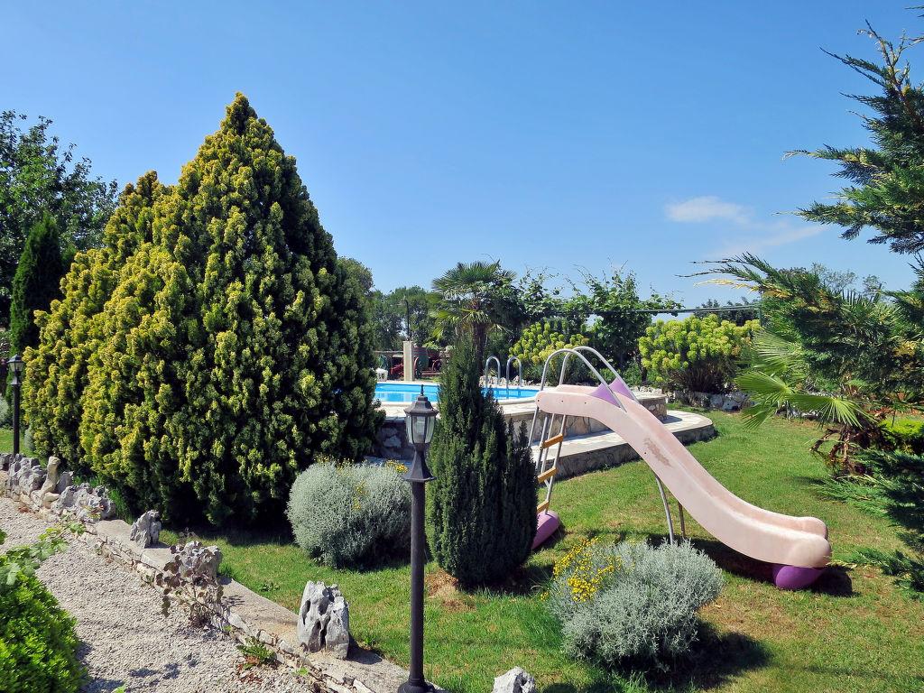 Ferienwohnung Jurman (307821), Kanfanar, , Istrien, Kroatien, Bild 14