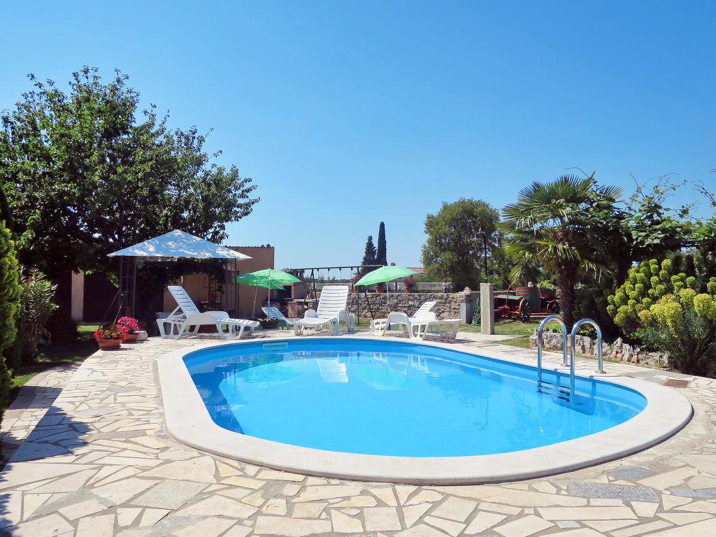 Ferienwohnung Jurman (307821), Kanfanar, , Istrien, Kroatien, Bild 16