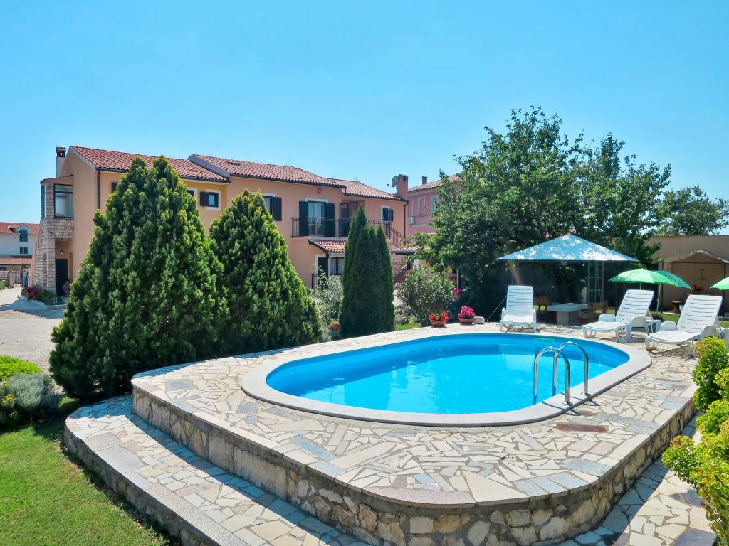 Ferienwohnung Jurman (307821), Kanfanar, , Istrien, Kroatien, Bild 1